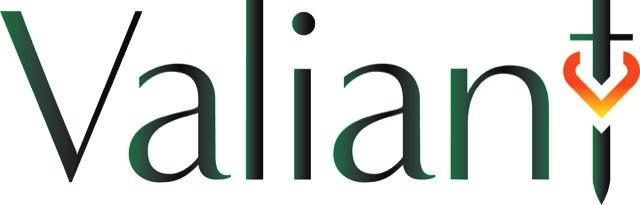 Valiant Women Society Logo