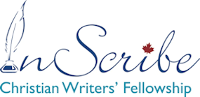 Inscribe - Alberta Christian Writers' Fellowship