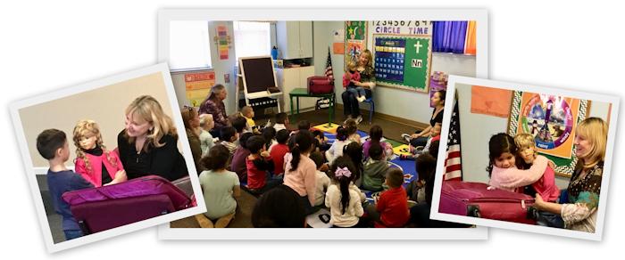 Preschool in Los Banos, California